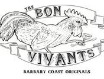 The Bon Vivants 