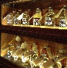 Cabinet of Cocktail Curiosities
