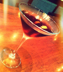 The Vancouver Cocktail