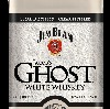 Jacob's Ghost White Whiskey from Jim Beam