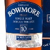 Bowmore Dorus Mor 10 Years Old Small Batch Release No. 1